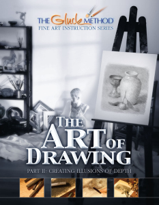 Art of Drawing - Part 2