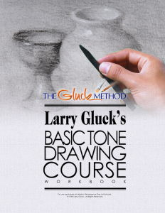 The Basic Tone Drawing Course